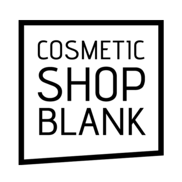 Cosmetic Shop Blank Logo